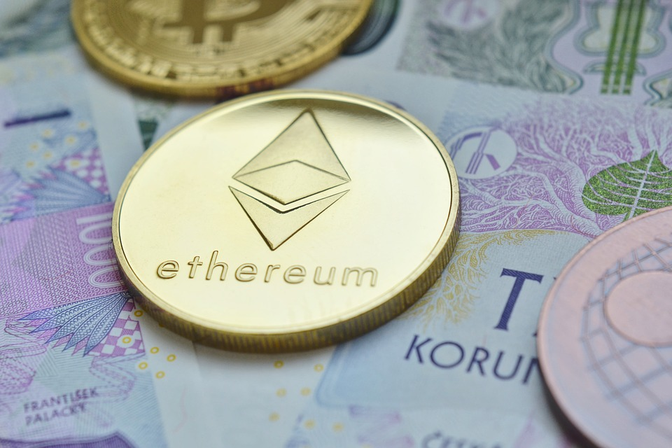 Ethereum Has Lost 11.25% of the ICO Market Share from Q2 to Q3
