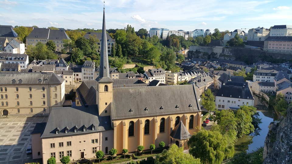A Bill That Gives Blockchain Securities Legal Status Was Passed in Luxembourg